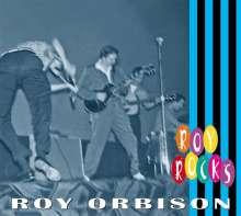 Roy Orbison: Rocks, CD
