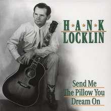 Hank Locklin: Send Me The Pillow You Dream On, 3 CDs