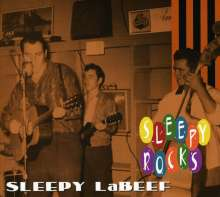 Sleepy LaBeef: Rocks (Digipack), CD
