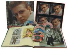 Eddie Cochran: Somethin' Else!: The Ultimate Collection, 8 CDs