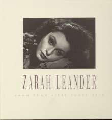 Zarah Leander: Kann denn Liebe Sünde sein, 8 CDs