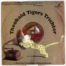 Theobald Tigers Trichter, CD