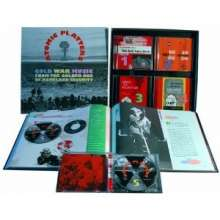 Atomic Platters: Cold War Music From The Golden Age Of..., 5 CDs