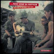 Next Stop Is Vietnam: The War On Record (13CD + Buch), 13 CDs