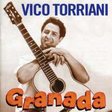 Vico Torriani: Granada, CD