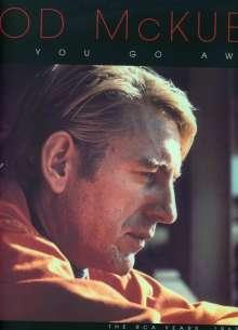 Rod McKuen: If You Go Away - The RCA Years 1965 - 1968, 7 CDs