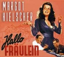 Margot Hielscher: Hallo, Fräulein!, 2 CDs