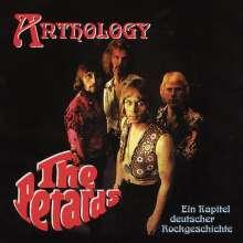 The Petards: Anthology - Ein Kapitel deutscher Rockmusik, 6 CDs