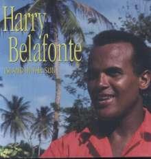 Harry Belafonte: Island In The Sun, 5 CDs