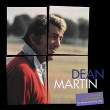 Dean Martin: Everybody Loves Somebody: Reprise Years 1962 - 1966 (6CD + DVD), 6 CDs und 1 DVD