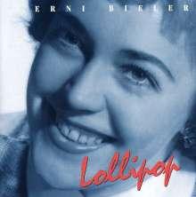 Erni Bieler: Lollipop, CD