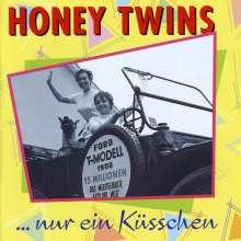 Honey Twins: ... nur ein Küsschen, CD