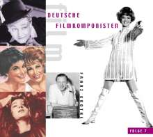 Franz Grothe (1908-1982): Filmmusik: Deutsche Filmkomponisten, Folge 7, CD