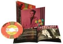 Charlie Rich: Charlie Rocks, CD