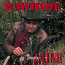 Frankie Laine: Rawhide, 9 CDs