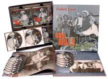Bob Wills: Faded Love (13CD + Buch), CD
