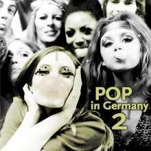 Pop In Germany Vol. 2, CD