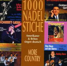 Tausend Nadelstiche Folge 7, CD