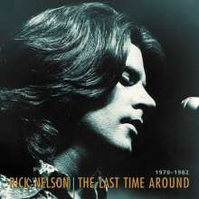 Rick (Ricky) Nelson: The Last Time Around 1970 - 1982, 7 CDs