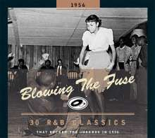 Blowing The Fuse 1956, CD