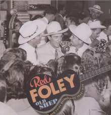 Red Foley: Old Shep, 6 CDs