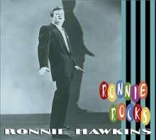 Ronnie Hawkins: Ronnie Rocks, CD