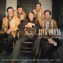 Buck Owens: Tall Dark Stranger: The Buck Owens & Buckaroos Recordings, 8 CDs