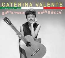 Caterina Valente: Personalita: Caterina Valente In Italia (1959 - 1966), 4 CDs