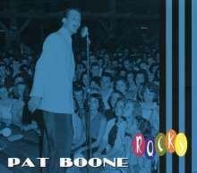 Pat Boone: Rocks, CD