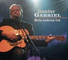 Gunter Gabriel: Mein anderes Ich, CD