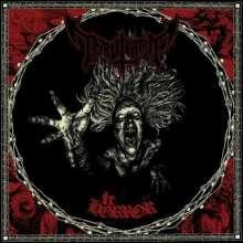 Tribulation: The Horror, CD