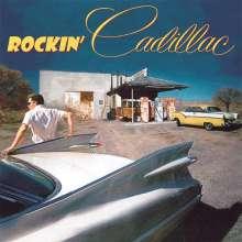 Rockin' Cadillac, CD