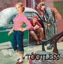Tootless, CD