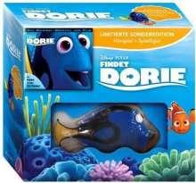 Disney - Findet Dorie. Limitierte Sonderedition Hörspiel + Spielfigur, CD