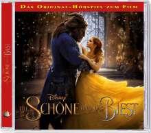 Walt Disney - Die Schöne und das Biest, CD