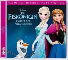 Walt Disney - Die Eiskönigin. Zauber der Polarlichter, CD