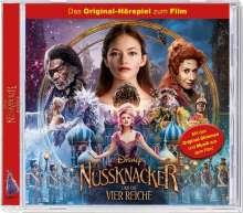 Walt Disney - Der Nussknacker und die vier Reiche, CD