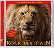 König der Löwen, CD