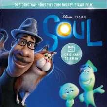 Soul, CD