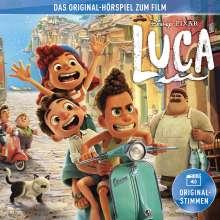 Luca, CD