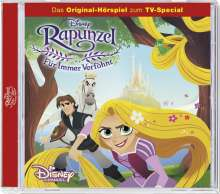 Disney: Rapunzel - Pilotfolge, CD