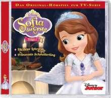 Disney - Sofia die Erste 07, CD