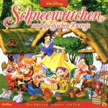 Schneewittchen. CD, CD