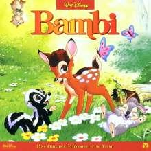 Bambi. CD, CD