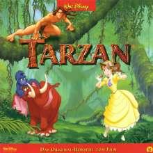 Tarzan. CD, CD