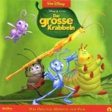 Das Grosse Krabbeln, CD