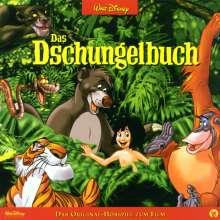 Das Dschungelbuch. CD, CD
