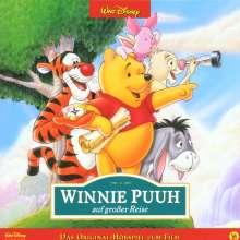 Winnie Puuh auf großer Reise. CD, CD