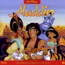 Aladdin, CD