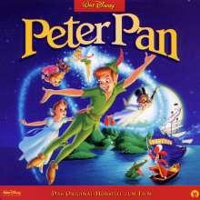 Walt Disney: Peter Pan. CD, CD